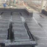Impermeabilização feita pela Tix Engenharia